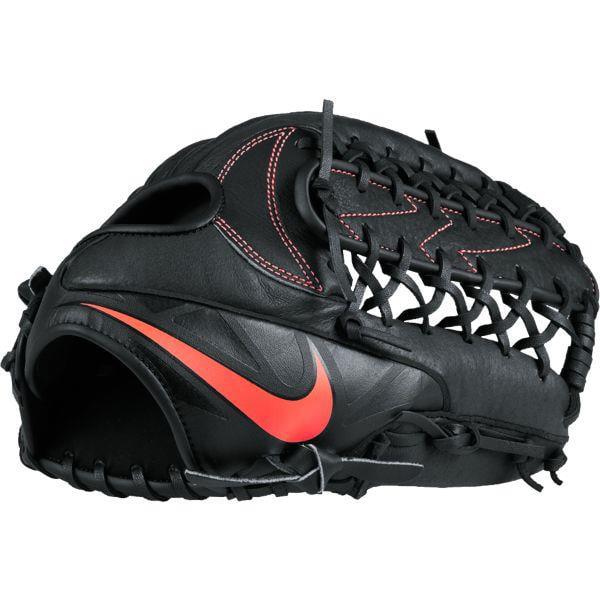 "Nike BF1727 MVP Edge 12"" Youth Post-Web Baseball Fielding..."