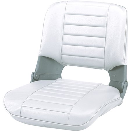 Wise Clam Shell-Pro Style Boat Seat