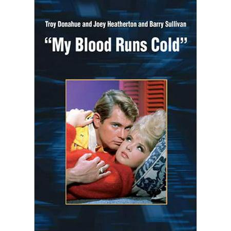 My Blood Runs Cold (Vudu Digital Video on Demand) (Jedi Mind Tricks Blood Runs Cold Instrumental)