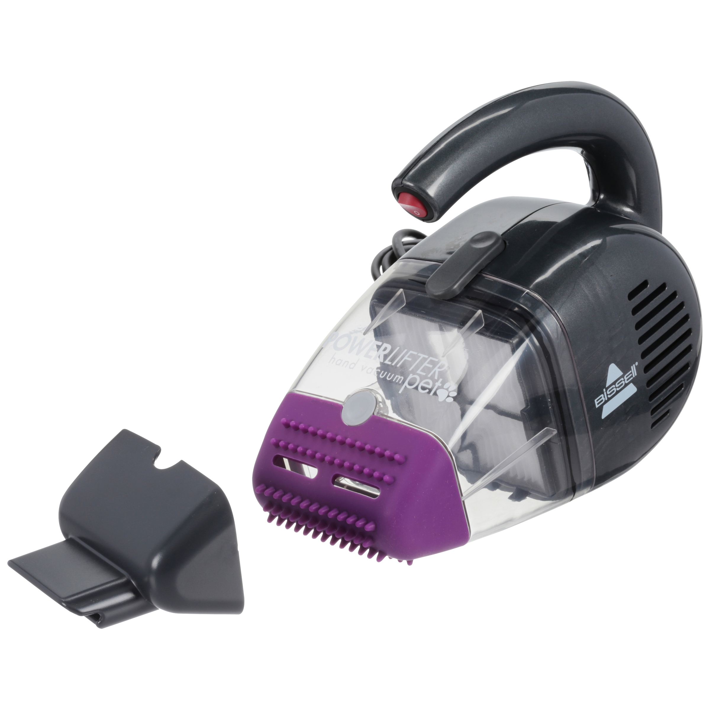 Bissell PowerLifter Pet Corded Hand Vacuum, 33A1W