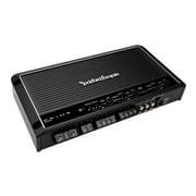 Rockford Fosgate R600X5 600 Watt 5 Channel Amplifier Car Audio Power Amp