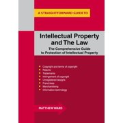 Intellectual Property And The Law - eBook