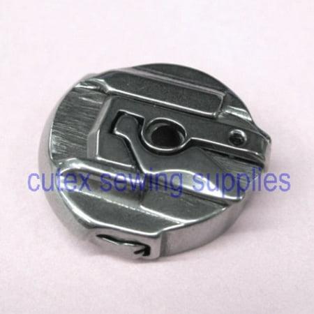 Singer Featherweight Case - Cutex Brand Bobbin Case Singer 221 Featherweight 221-1 222 301 Sewing Machine #45751