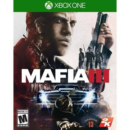 Image of Mafia III - Pre-Owned (Xbox One)