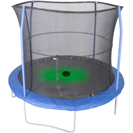 Jumpking Trampoline With Sound And Light  10  4 Legs