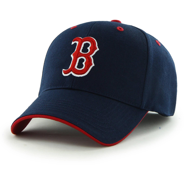 MLB Boston Red Sox Mass Money Maker Cap - Fan Favorite