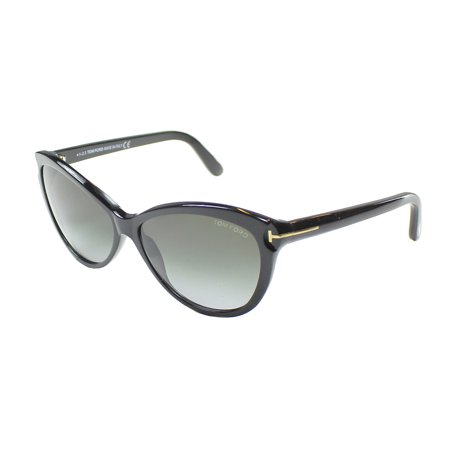 137e5494e0  134.50 - Tom Ford TF325 01P Women s Cat-Eye Sunglasses - Walmart.com
