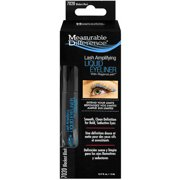 Measurable Difference Lash Amplifying Liquid Eyeliner with RegenaLash, 7020 Blackest Black, 0.17 fl oz