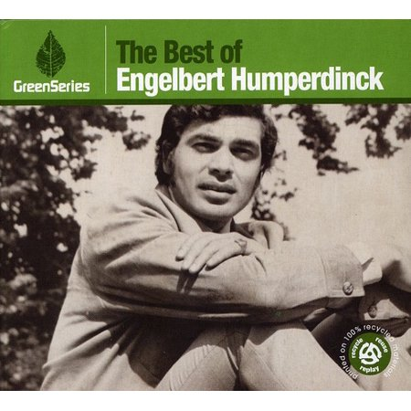 Best of: Green Series (The Best Of Engelbert Humperdinck)