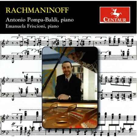 Sonata 2 in B Flat minor / Variations on Corelli (Scherzo No 2 In B Flat Minor)