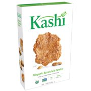 Kashi Sprouted Grain Breakfast Cereal 9.5 oz box