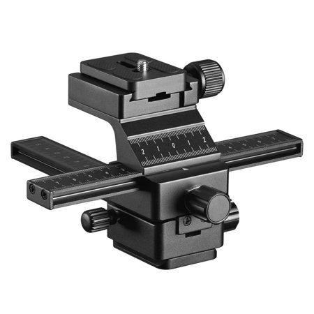 Macro Focusing Rail (Promaster MR1 Macro Focusing)