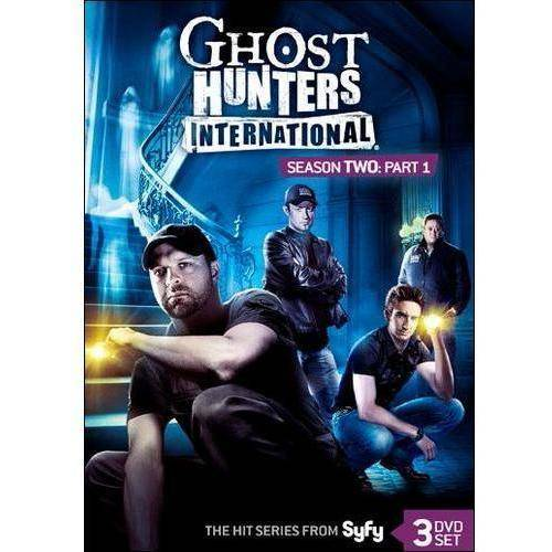 ghost hunters all seasons