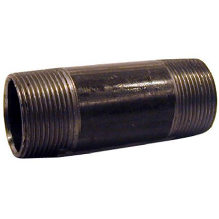 Mueller Industries 583-720HC .5 x 72 in. Black Cut Pipe - image 1 de 1