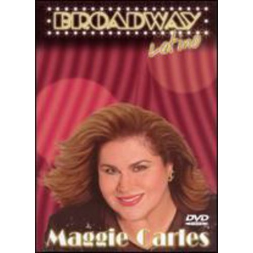 Maggie Carles: Broadway Latino by