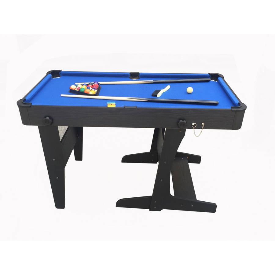 Hathaway Sharp Shooter In Table Top Pool Table Walmartcom - 40 inch pool table