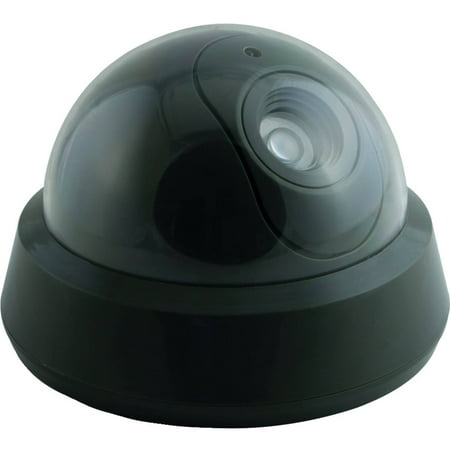 GE Personal Security Decoy Camera with Flashing Red LED, 45241