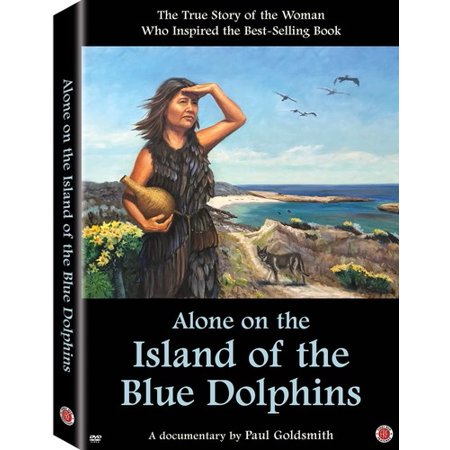 Alone on the Island of the Blue Dolphins (DVD)