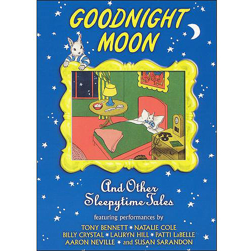 Goodnight Moon And Other Sleepytime Tales (Widescreen) by TIME WARNER