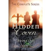 Hidden Coven : The Complete Series