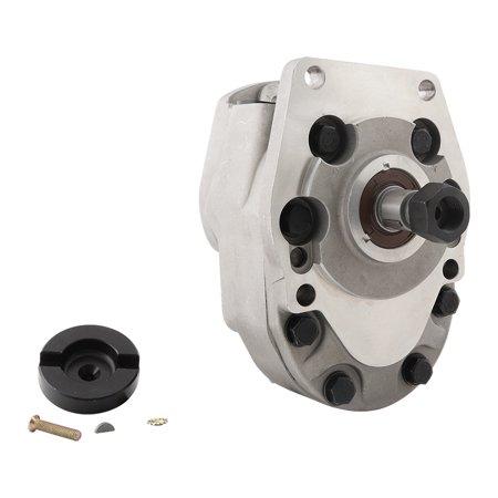 New HYD Pump for Case/International Harvester 350 Farmall 128191C91, 355515R94, 355515R95, 363779R93, (Hyd Pump)