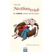 Nestbautrieb - eBook
