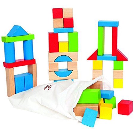 Hape - Maple Blocks Toy - - image 1 de 4