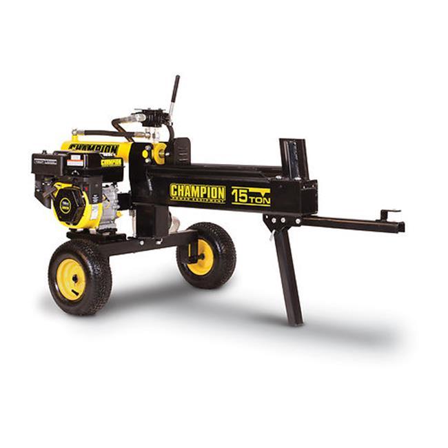 Champion Fulfillment Center 91520 15 ton 196cc Log Splitter