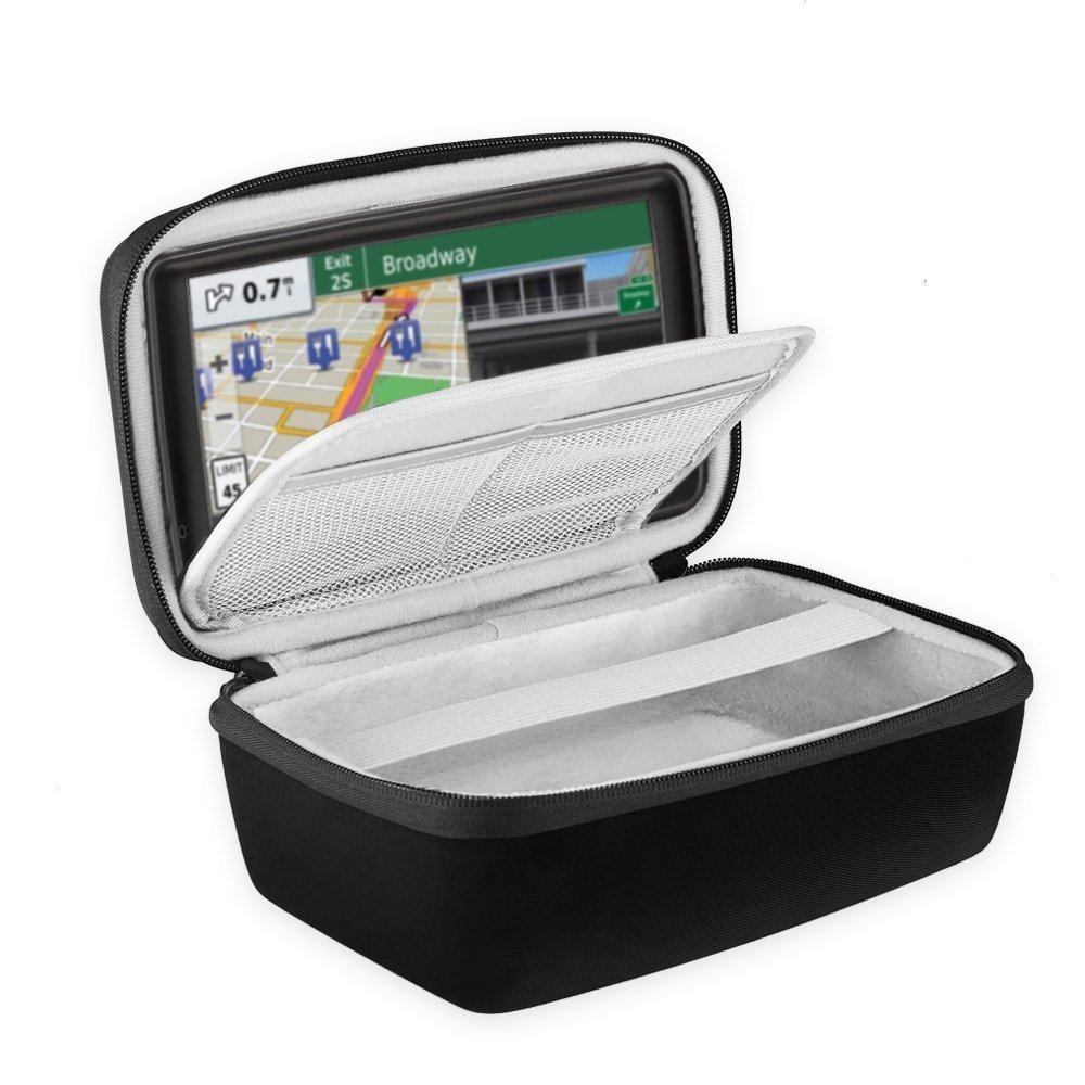 BOVKE Hard Shell shockproof EVA Carrying Case Bag for 4.3...