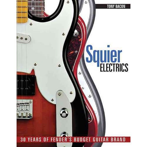 Squier Electrics: 30 Years of Fender's Budget Guitar Brand