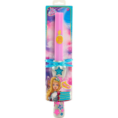 Barbie Starlight Adventure Light Sword