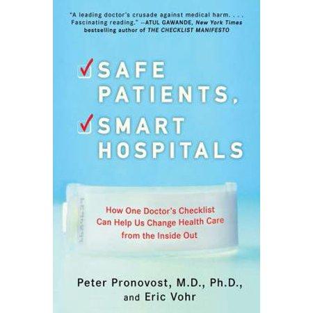 Safe Patients, Smart Hospitals - - Hospital Patient Halloween Makeup
