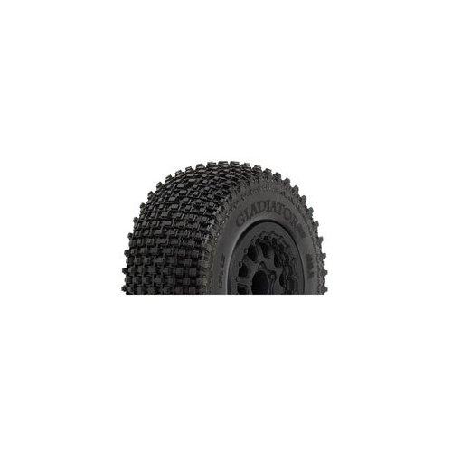 Proline 1169-13 Gladiator SC 2.2 /3.0  M2 Tires Mtd SLSH(...