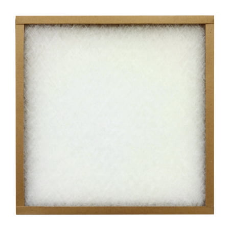 White Rodgers Furnace Filters - Flanders EZ Flow II (1 Filter), 24