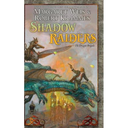 Large Shadow Dragon (Shadow Raiders : The Dragon Brigade )
