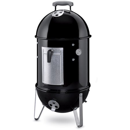 Weber Smokey Mountain 14.5