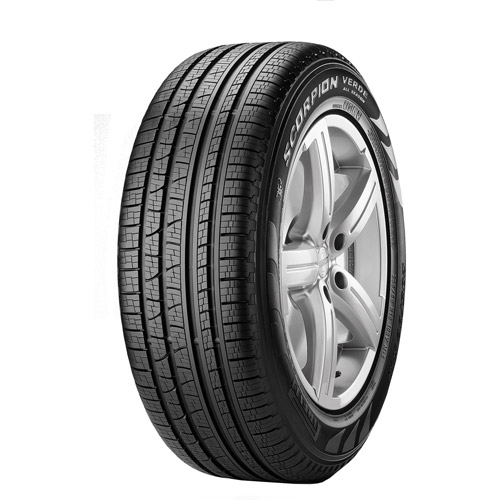 Pirelli Scorpion Verde All Season Tire P235/60R18 107V