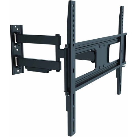 Tuff Mount Full Motion Tilting Wall Mount for 32″-87″ TVs