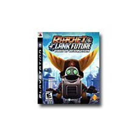 Ratchet & Clank Future: Tools of Destruction - PlayStation 3