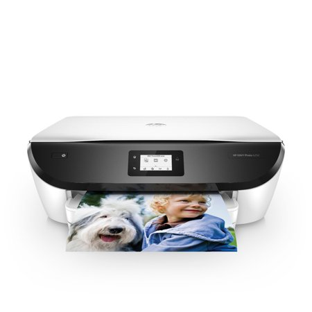 HP ENVY Photo 6252 All in One Photo Printer with Wireless Printing and Auto Duplex Printing