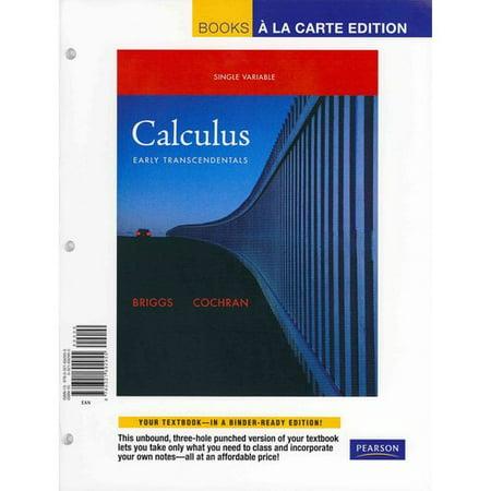 Calculus Mymathlab Student Access Kit Walmart