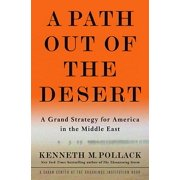 A Path Out of the Desert - eBook
