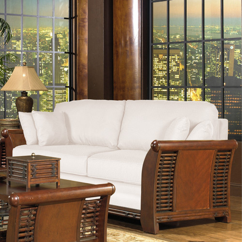 Ordinaire Acacia Home And Garden College Park Loveseat