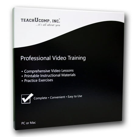 Learn Microsoft Office 2013   42 Hours Of Video Training Tutorials For Excel  Word  Powerpoint  Outlook  Access  Onenote And Publisher Dvd Rom Course  A Comprehensive How To  Guide