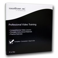Learn QuickBooks Pro 2015 Training Tutorial Video DVD-ROM Course: A Comprehensive How-To Guide