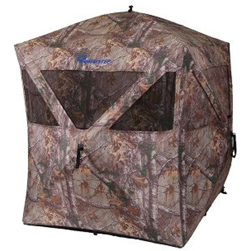 Ameristep Care Taker Hub Blind, Realtree Xtra