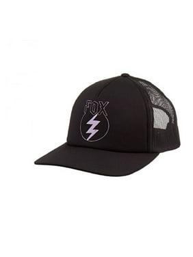 Wmns Fox (BLK) Repented Trucker Hat