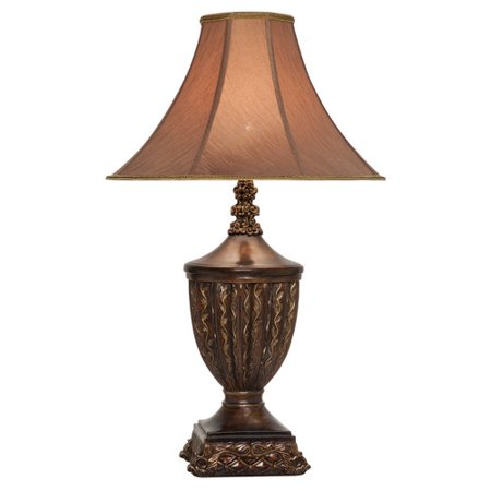 Anthony California Hand Lied 34 Table Lamp
