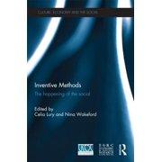 Inventive Methods - eBook