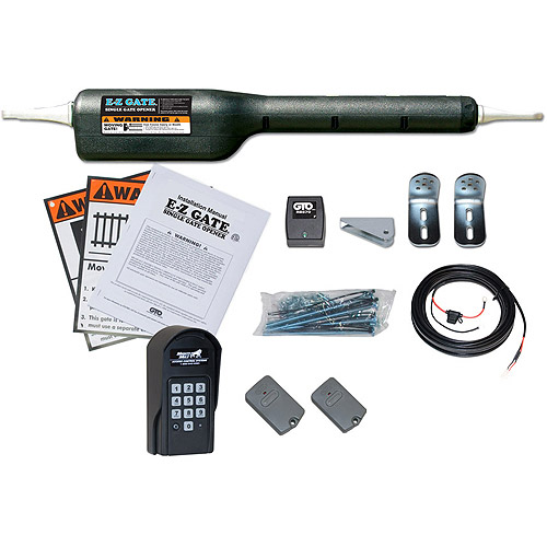 E-Z Gate Value Automatic Gate Opener Kit by Mighty Mule